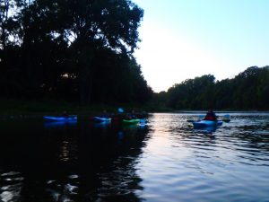 Moonlit Paddle July 28, 2018-8
