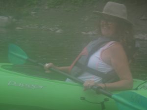 August 1, 2018 - Kayaking, Meditation & Yoga-8