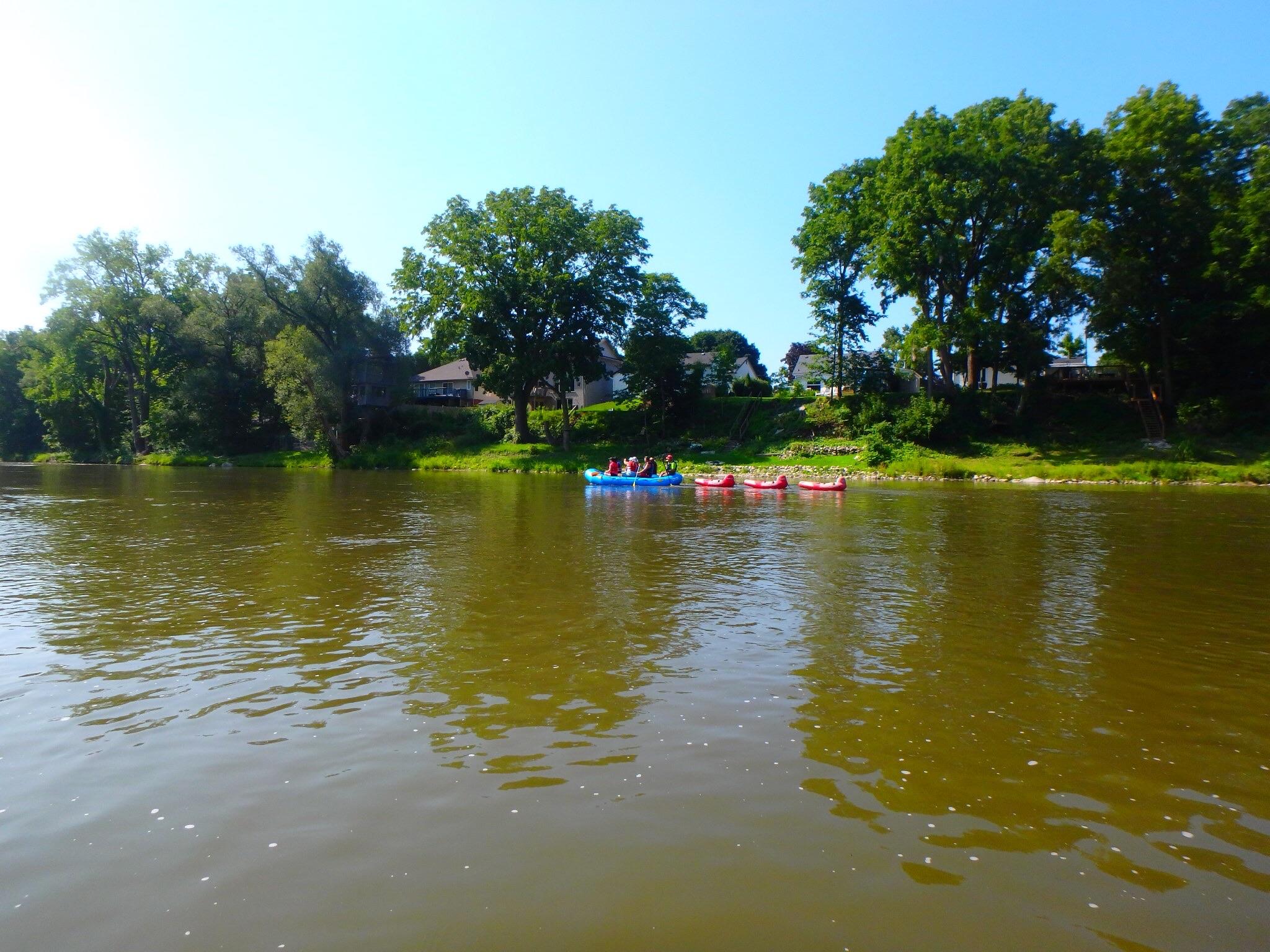 ARTC Rafting Trip - Aug 8, 2018-9