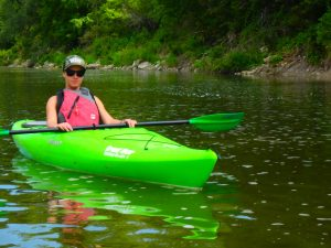 Kayaking Yoga and Meditation August 12, 2018-10