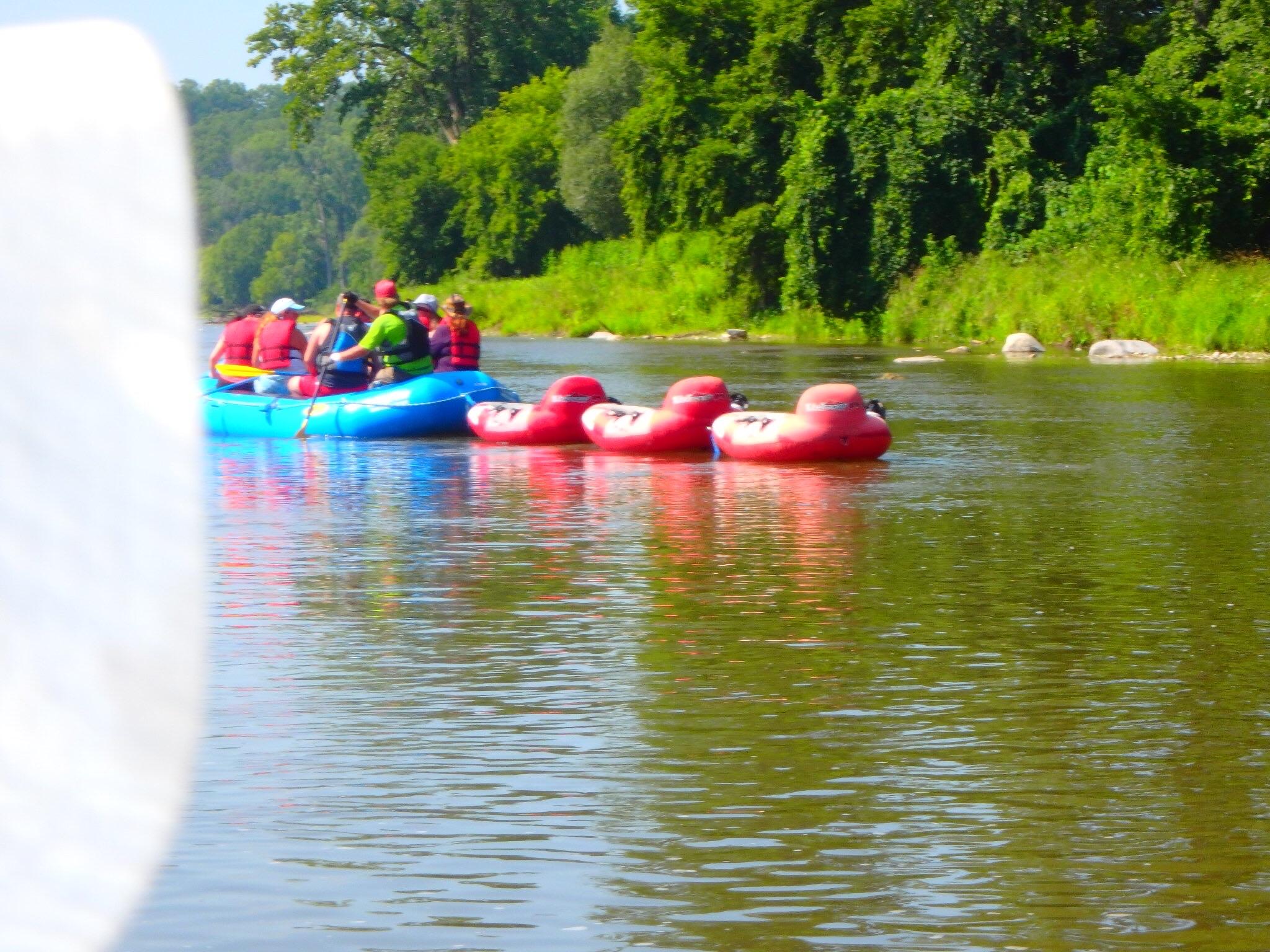 ARTC Rafting Trip - Aug 8, 2018-10