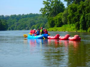 ARTC Rafting Trip - Aug 8, 2018-11