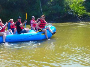 ARTC Rafting Trip - Aug 8, 2018-12