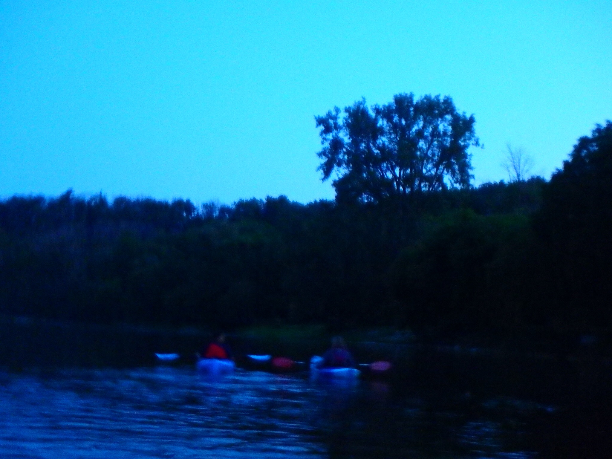 Moonlit Paddle July 28, 2018-13