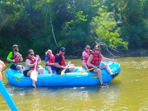 ARTC Rafting Trip - Aug 8, 2018-13