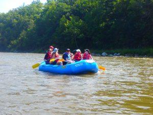 ARTC Rafting Trip - Aug 8, 2018-15