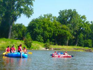 ARTC Rafting Trip - Aug 8, 2018-16