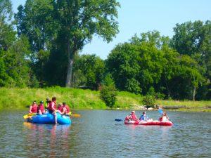 ARTC Rafting Trip - Aug 8, 2018-17