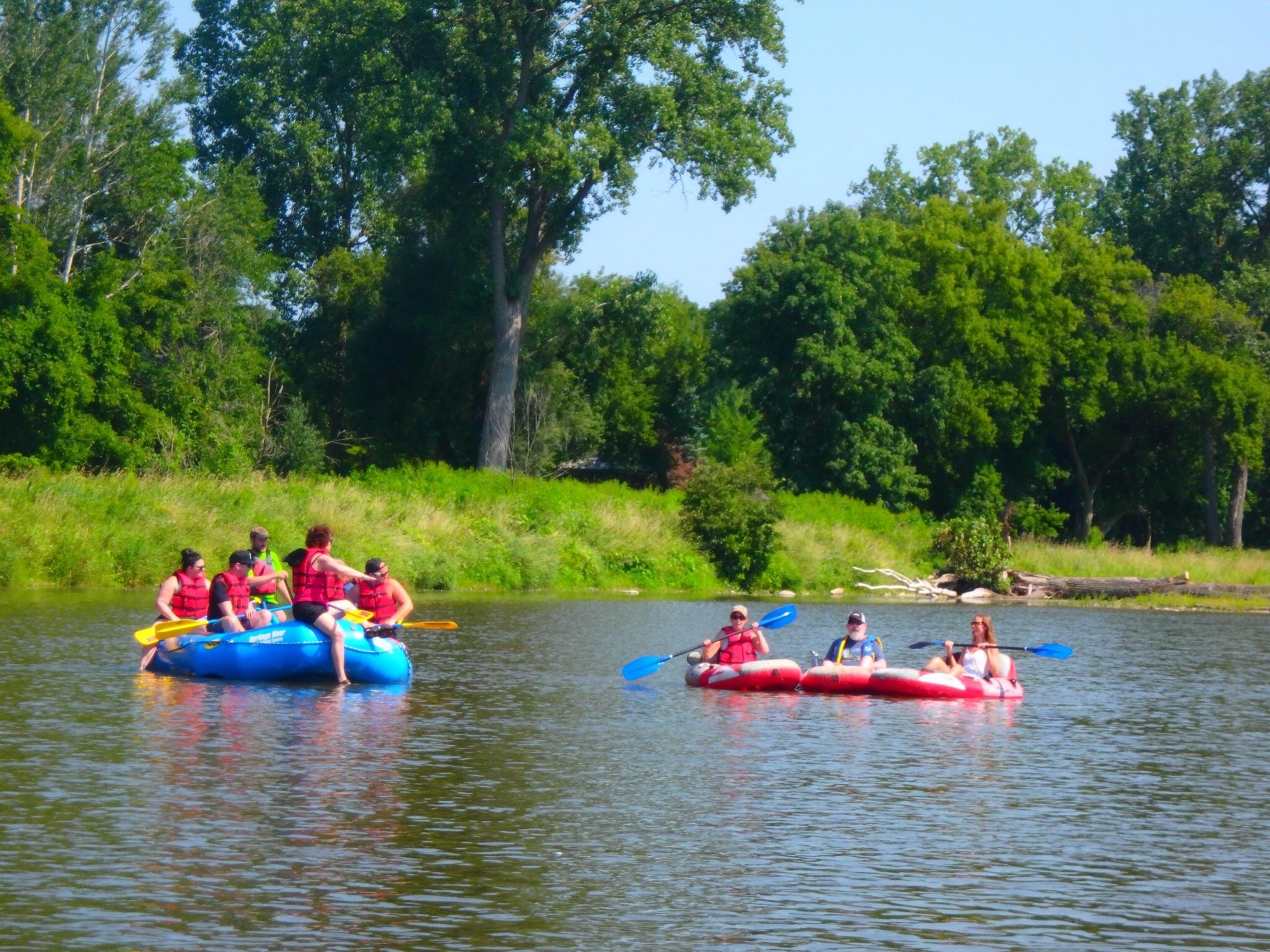 ARTC Rafting Trip - Aug 8, 2018-18