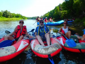 ARTC Rafting Trip - Aug 8, 2018-20