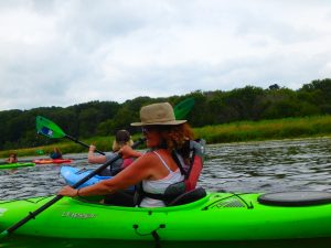 August 1, 2018 - Kayaking, Meditation & Yoga-20