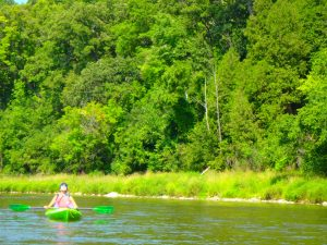 Kayaking Yoga and Meditation August 12, 2018-22