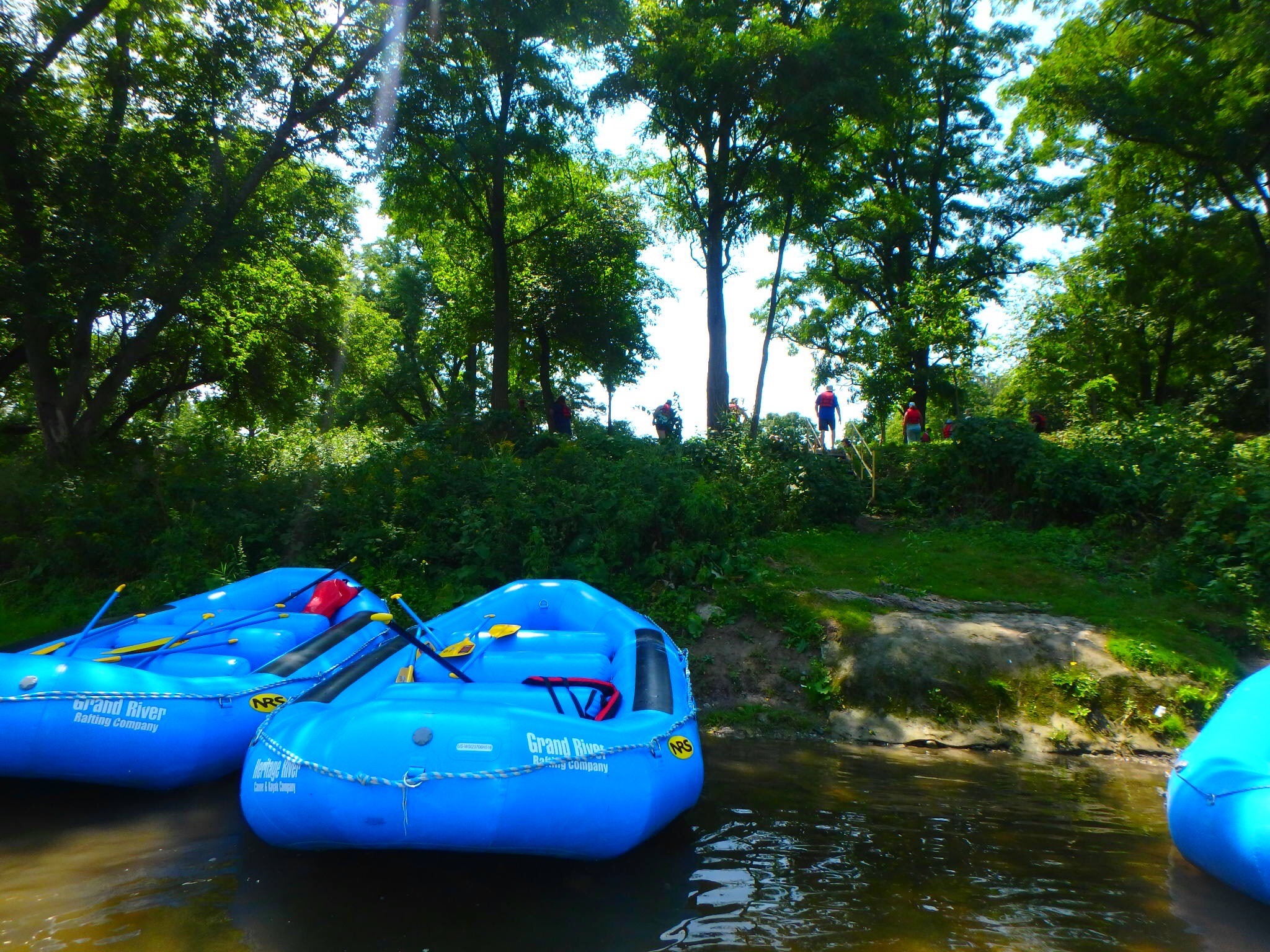 ARTC Rafting Trip - Aug 8, 2018-24