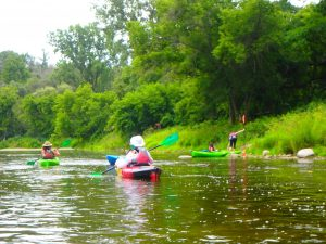 August 1, 2018 - Kayaking, Meditation & Yoga-25