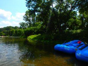 ARTC Rafting Trip - Aug 8, 2018-27