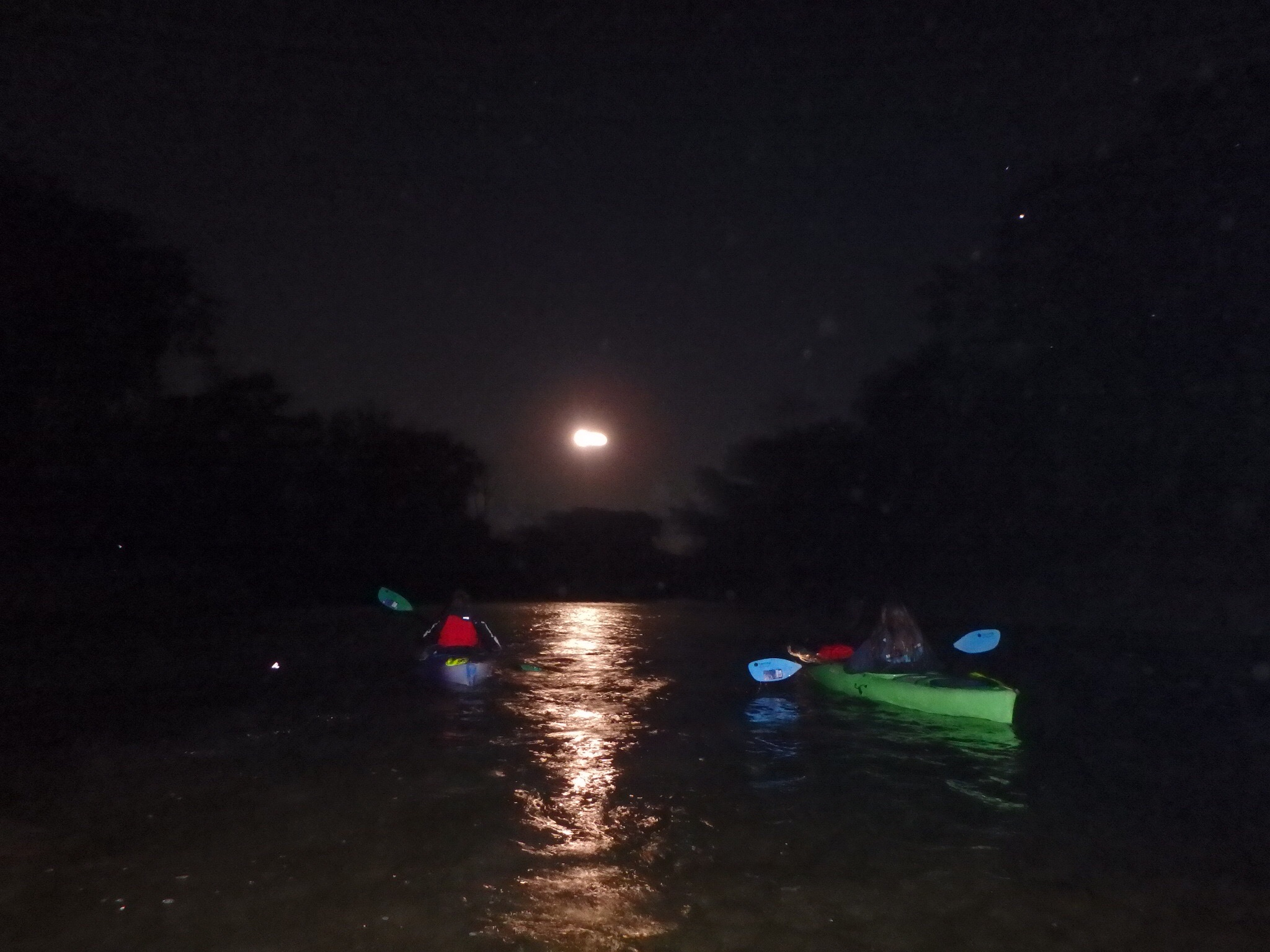 Moonlit Paddle July 28, 2018-28