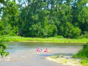 ARTC Rafting Trip - Aug 8, 2018-28