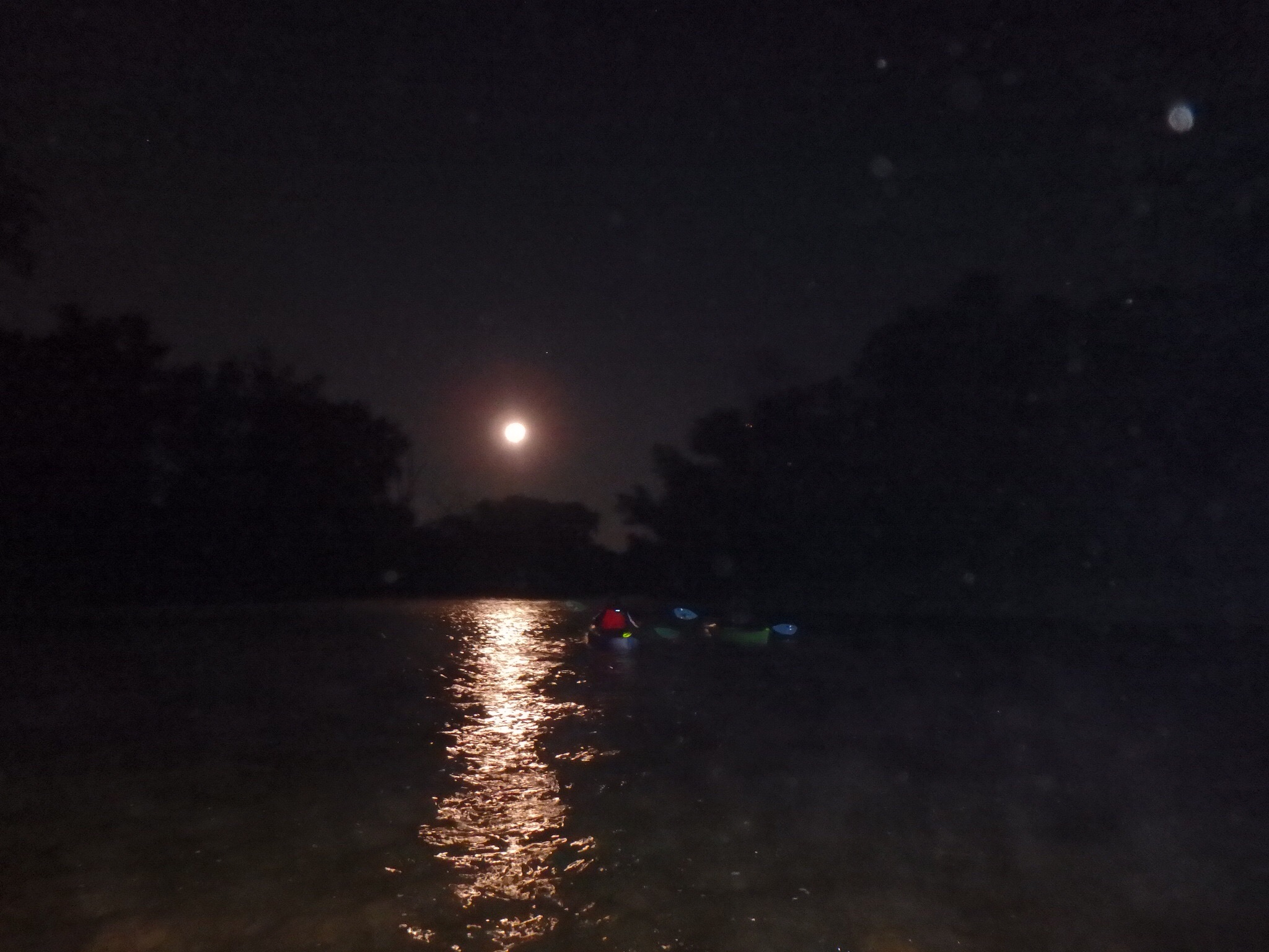 Moonlit Paddle July 28, 2018-29