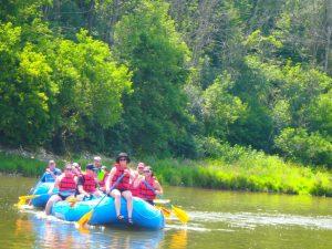 ARTC Rafting Trip - Aug 8, 2018-29
