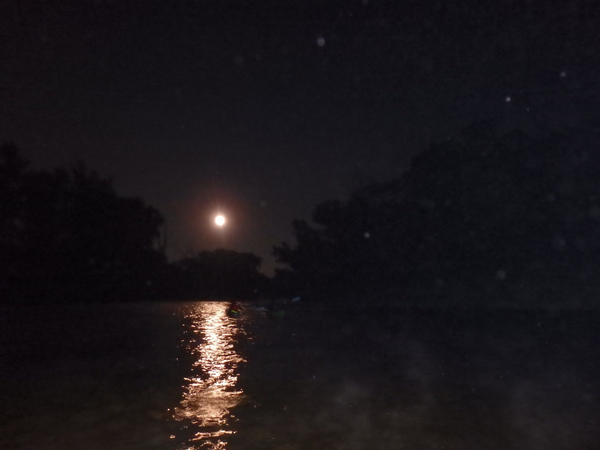 Moonlit Paddle July 28, 2018-30