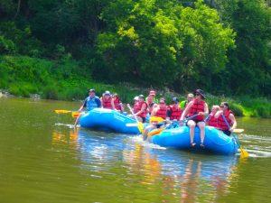 ARTC Rafting Trip - Aug 8, 2018-30