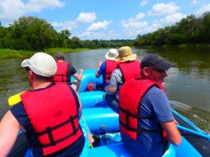 ARTC Rafting Trip - Aug 8, 2018-31