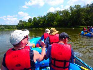 ARTC Rafting Trip - Aug 8, 2018-34