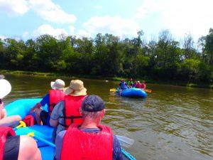 ARTC Rafting Trip - Aug 8, 2018-35