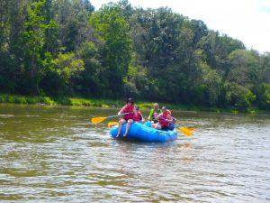 ARTC Rafting Trip - Aug 8, 2018-36