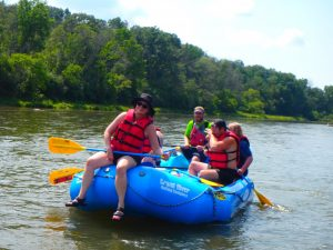 ARTC Rafting Trip - Aug 8, 2018-37