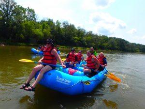 ARTC Rafting Trip - Aug 8, 2018-39