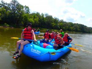 ARTC Rafting Trip - Aug 8, 2018-40