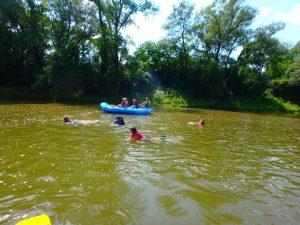 ARTC Rafting Trip - Aug 8, 2018-41