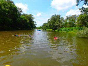 ARTC Rafting Trip - Aug 8, 2018-42
