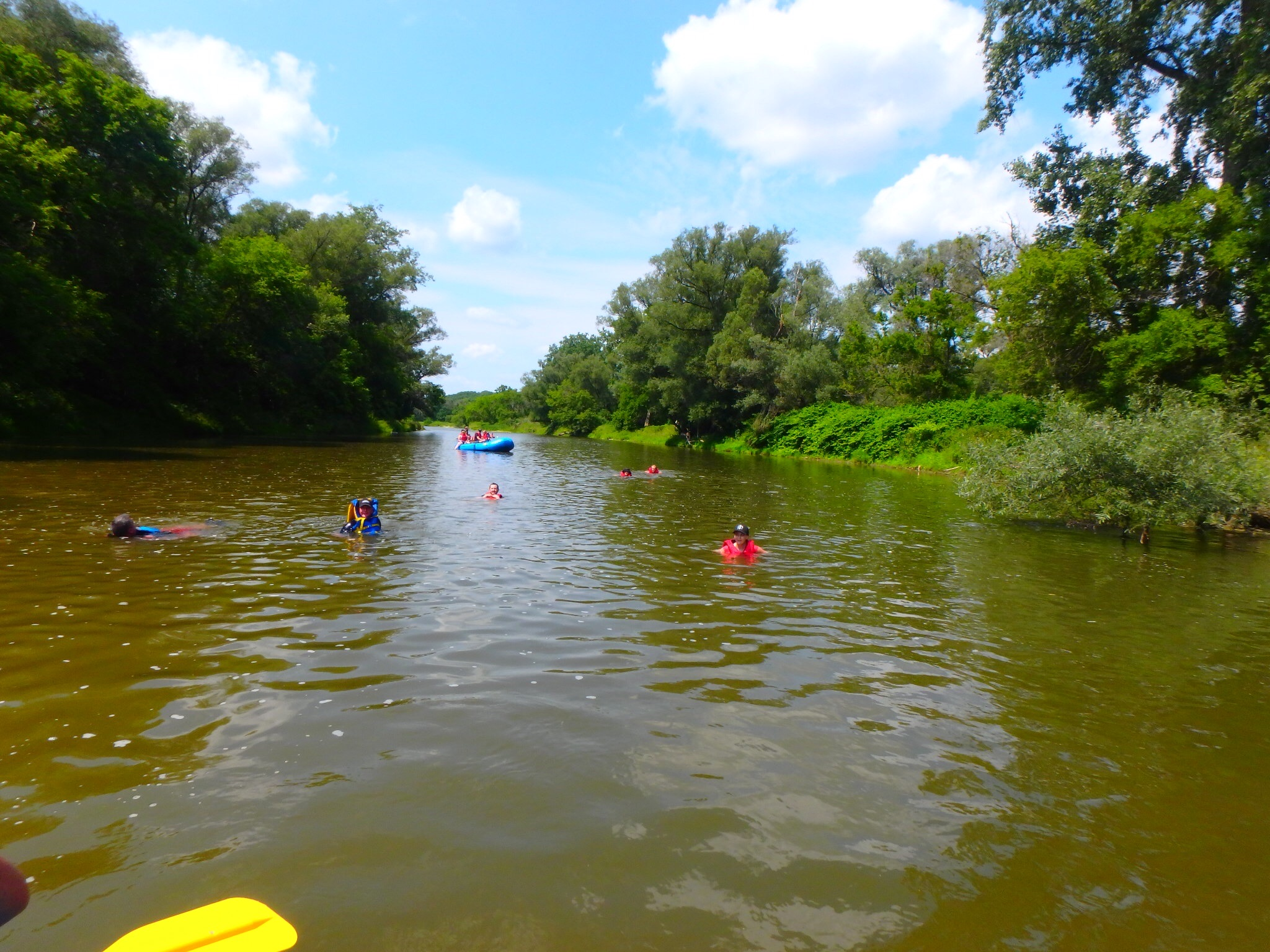 ARTC Rafting Trip - Aug 8, 2018-43