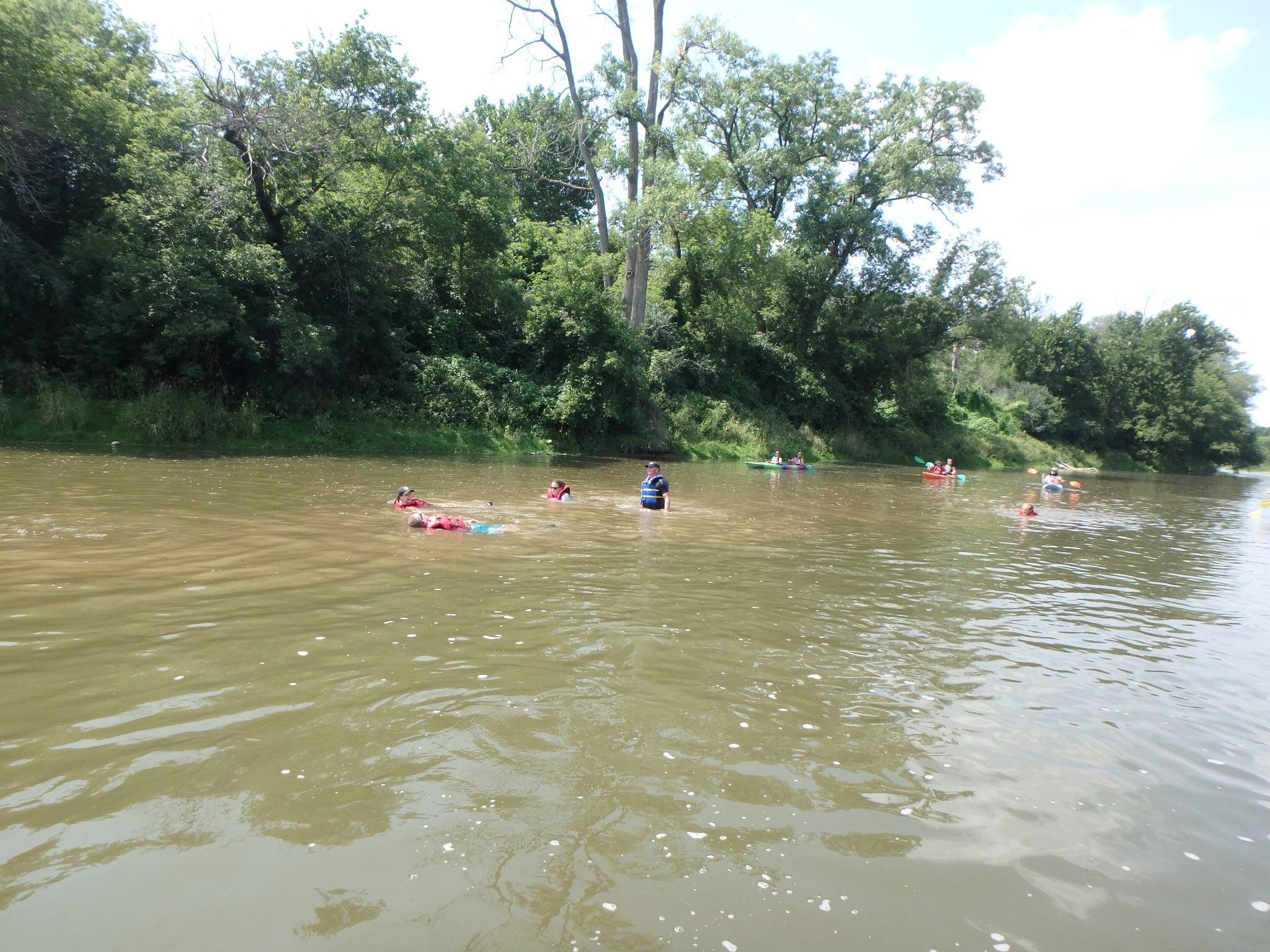 ARTC Rafting Trip - Aug 8, 2018-45