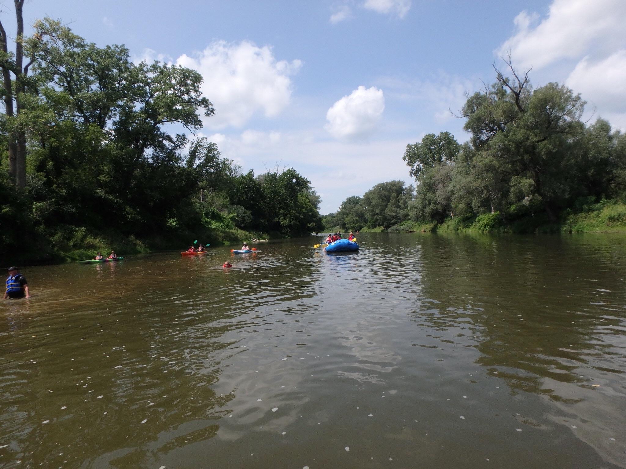 ARTC Rafting Trip - Aug 8, 2018-46