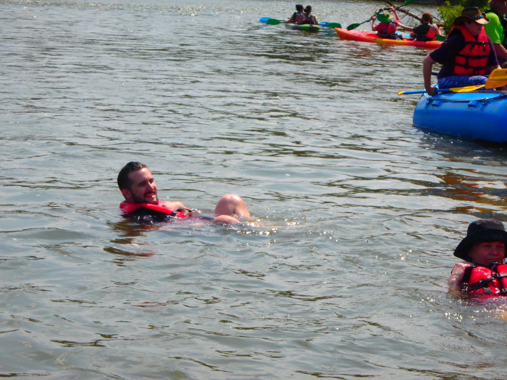 ARTC Rafting Trip - Aug 8, 2018-47