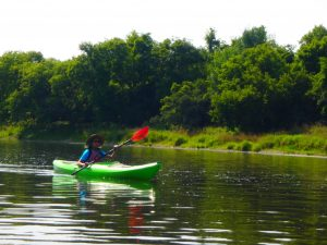 Kayaking Yoga and Meditation August 12, 2018-48