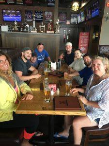 ARTC Rafting Trip - Aug 8, 2018-48