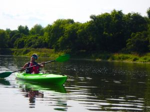 Kayaking Yoga and Meditation August 12, 2018-49