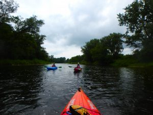 August 1, 2018 - Kayaking, Meditation & Yoga-72