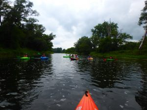 August 1, 2018 - Kayaking, Meditation & Yoga-76