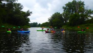August 1, 2018 - Kayaking, Meditation & Yoga-77