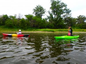 August 1, 2018 - Kayaking, Meditation & Yoga-83