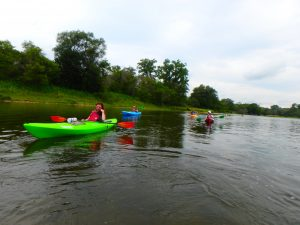August 1, 2018 - Kayaking, Meditation & Yoga-86
