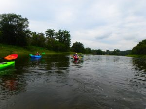August 1, 2018 - Kayaking, Meditation & Yoga-87