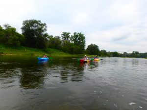 August 1, 2018 - Kayaking, Meditation & Yoga-88