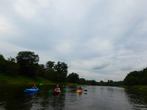 August 1, 2018 - Kayaking, Meditation & Yoga-89