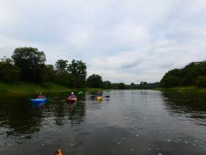 August 1, 2018 - Kayaking, Meditation & Yoga-90